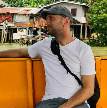Un mois en Thaïlande